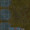 Factorio grid system