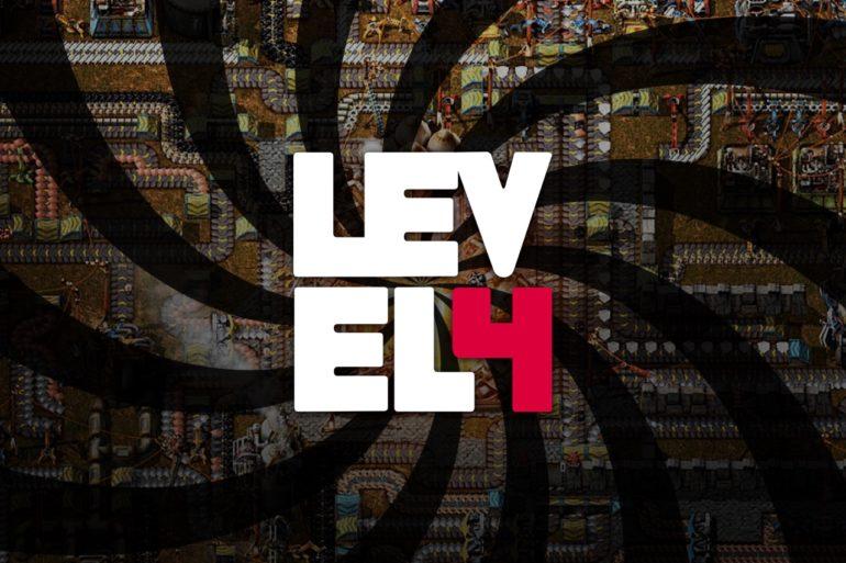 factorio level4