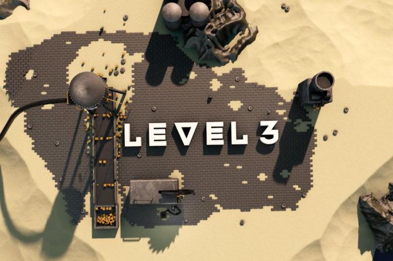 Factorio level3