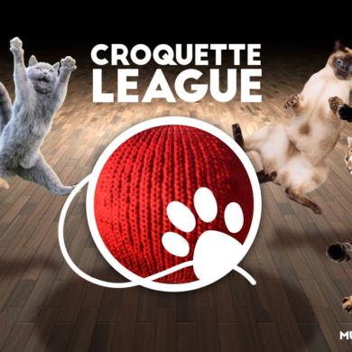 Croquette League
