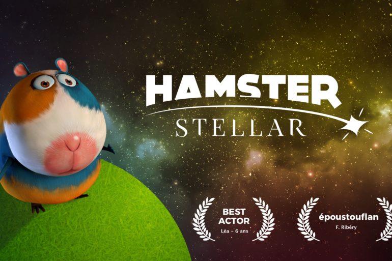 Hamster Stellar